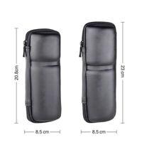 Portable Bicycle Repair Kit Tools Bag Bike Kettle Rack Bottle Hard Shell Package