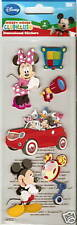 Disney Jolee's Boutique ***MICKEY MOUSE CLUBHOUSE***