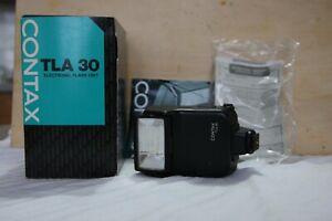 Contax TLA 30 Flash