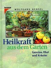 Heilkraft aus dem Garten | Buch | Zustand sehr gut
