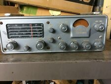 MORROW receiver MBR-5 - ham ,  used