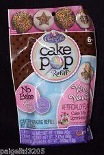 Cool Baker Cake Pop Refill -  Very Vanilla