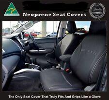 Full set front + rear Supertrim Neoprene Seat Covers