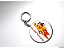 MIGHTY MOUSE Key Chain