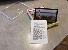 Canada Centennial Souvenir Playing Cards Expo 67 Trip