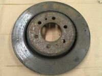 2007-2016 FORD EXPEDITION FRONT BRAKE ROTOR