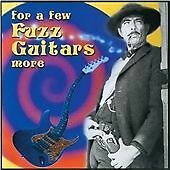 Various : For A Few Fuzz Guitars More CD***NEW*** FREE Shipping, Save £s