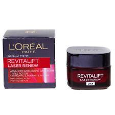 L'Oreal Revitalift Laser Renew Anti Ageing Moisturiser Day Cream 50ml