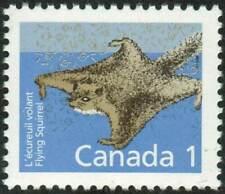 Canada sc#1155 Mammal : Flying Squirrel, Mint-Nh
