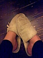 Ladies, Well Worn & Loved Comfy Slippers Sz 5/6