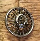 Anstecknadel 1897 Österreichischer Touring Club  Pin emailliert Email ÖTC Rad