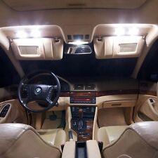 BMW E46 3er Limo Limousine Touring LED SMD Innenraumbeleuchtung Set Premium XXL
