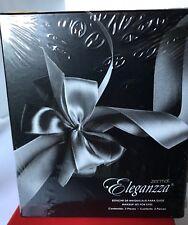 Zermat Eleganzza MAKEUP SET FOR EYES-Contiene 3Piezas 3Piece Set Sealed 2019