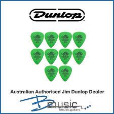 10 x Jim Dunlop .88mm Tortex® Standard Plectrums