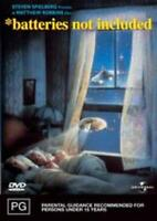 *batteries not included - DVD Region 4 Free Shipping!