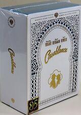 Casablanca (DVD, 2008, 3-Disc Set, Ultimate Collector's Edition) RARE BRAND NEW