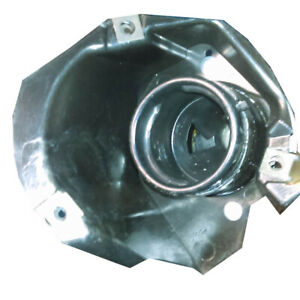 For Chrysler Town Country Dodge Caravan Plymouth Voyager Fuel Filler Neck DAC