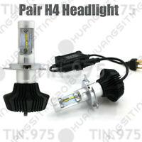 H4  LED Headlight Bulbs Kit for Toyota Corolla Tacoma RAV4 Sienna Tundra