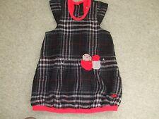 Girls Dress Size 2 by Run Scotty Run