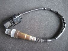 NEW/NUOVO! sonda LAMBDA BOSCH 0 258 017 202 OPEL Vauxhall Saab