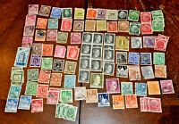 CatalinaStamps:  Germany Stamp Collection, 2248 Stamps, Lot #S7