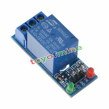 1x Modulo Rele 5V 1 Canal Arduino - ONE CHANNEL RELAY MODULE BOARD SHIELD
