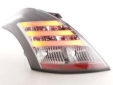 LED Rückleuchten Set passend für Suzuki Swift schwarz