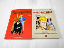 MARTIN MYSTERE classi del fumetto castelli alessandrini