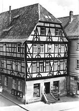 AK, Schmalkalden, Lutherhaus, 1966