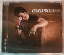 "CAUTIVO by CHAYANNE (CD, Nov-2005 - USA - Sony/BMG) BRAND NEW, ""FACTORY SEALED"""
