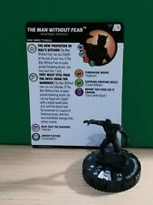 Heroclix Avengers / Defenders War: LE 101 The Man Without Fear