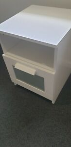 Ikea Brimnes Bedside Table