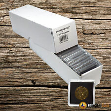 25 Guardhouse Snaplock 2x2 Coin Holders for SMALL DOLLARS