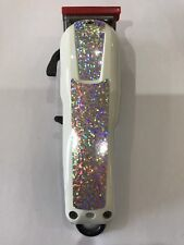 STICKER DECAL to Bling your wahl Cordless supertaper hair clipper Barber
