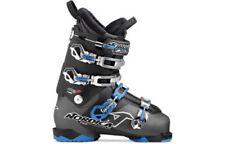 Nordica Alpin-Ski-Schuhe in Größe 42 mit vier Schnallen