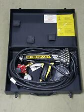 Shrinkfast 998 Heat Gun, Propane Heat