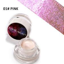 Polar Light Rainbow Highlight Eyeshadow Cream Dazzling Women Cosmetics Stage
