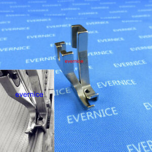 Edge Guide Foot Set for Brother B797 Mitsubishi DY-337 Sewing Machine