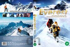 Everest (1998) - Stephen Judson, Greg MacGillivray, Liam Neeson DVD NEW