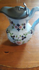 Multi Unmarked Decorative & Ornamental Pottery