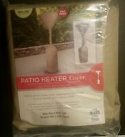 NEW Allen Protectors Patio Heater Cover Heavy-Duty Waterproof Backing 94 in Tall