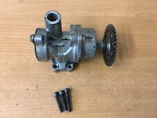 SUZUKI GSX600F 1998 GSX 600 F Pompa dell 'Ol IO Motore