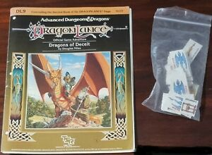 Even more DISCOUNTED! Dungeons & Dragons 1st Ed Books.