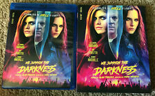 We Summon The Darkness Blu Ray and Digital With Slipcover Alexandra Daddario