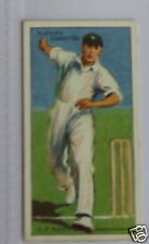 #38 c f root worcestershire Cricket sport card