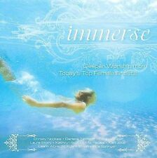 Immerse by Various Female Worship Artists