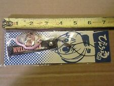 "Japanese Anime Bincho-Tan ""Kunugi-Tan"" Cell Phone Strap.Sealed."