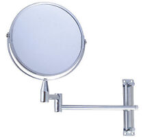 Specchio ingranditore da bagno estensibile