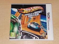 Jeux vidéo pour course pour Nintendo 3DS Nintendo