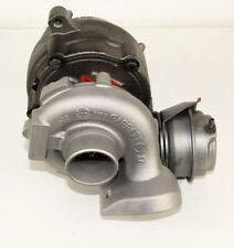 Turbolader BMW 318d 320d 85kw 115Ps 116PS E46